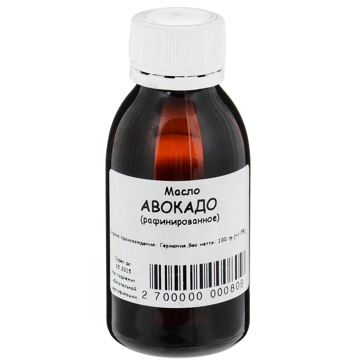 Масло Авокадо, рафинированное, 100 гр2700000000809Масло авокадо восстанавливает защитные функции эпидермиса благодаря высокой концентрации полиненасыщенных жирных кислот. Витамины А и Е придадут мылу антиоксидантные свойства. Оказывает увлажняющее, регенерирующее, защитное действие для кожи и волос, плюс противовоспалительное и омолаживающее действие. Рекомендуется использовать для ухода за сухой кожей. Для быстрого восстановления целостности и однородности кожи при небольших воспалениях; для ухода за волосами, особенно окрашенными; для укрепления и роста ногтей и устранения воспаления ногтевого валика. Для питания и массажа втирать в кожу легкими движениями. Для очищения кожи лица нанести на смоченный водой тампон насколько капель масла и протереть кожу. Для ухода за волосами с целью устранения ломкости и придания им естественного блеска втирать в кожу головы за 2 часа до мытья волос. Для снятия воспаления и раздражения кожи смешать 5 мл масла с 1-2 каплями эфирного масла апельсина, жасмина, иланг-иланга или...
