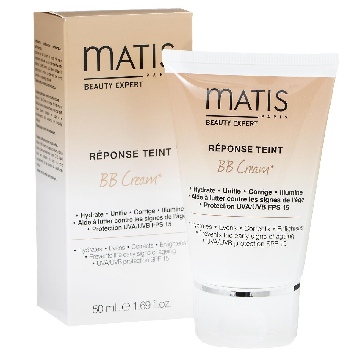 Matis ��������� ���� ��� ����, Spf 15, 50 ��