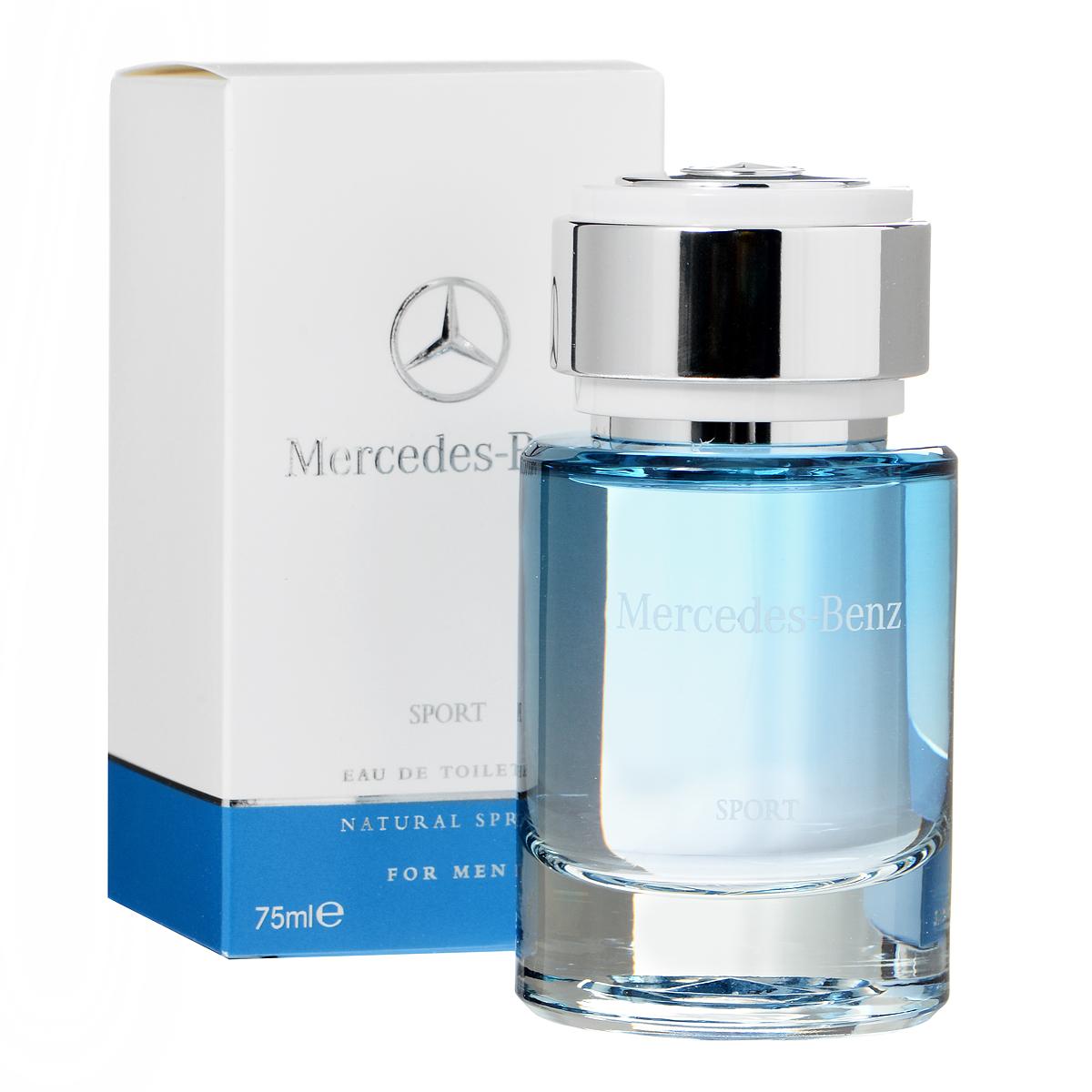 "Mercedes-Benz ��������� ���� ""Sport"", �������, 75 ��"