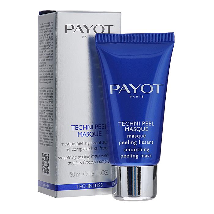 Payot Маска-скраб для лица, разглаживающая, 50 мл65079780Разглаживающая маска с эффектом пилинга подходит для любого типа кожи. Освежающая восстанавливающая кремовая маска-пилинг обладает высоким содержанием АНА-кислот, удаляет ороговевшие клетки, разглаживает кожу и стимулирует регенерацию эпидермиса, чтобы уменьшить число морщин. Всего за несколько минут вы сможете обрести удивительно свежий цвет лица, при этом морщины заметно стираются. Моментальный лифтинг и разглаживание морщин. Черты лица разглаживаются, признаки усталости исчезают, цвет лица улучшается Комплекс Techni Liss - инновационная смесь высокоэффективных активных компонентов, оказывающих влияние на процесс формирования морщин. Способ применения : маска-крем, наносится на тщательно очищенную кожу лица и шеи. Оставьте маску на 10 минут, а затем снимите излишки косметической салфеткой.