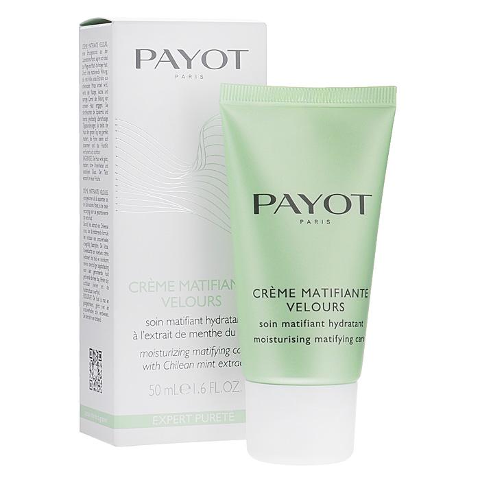 Payot Крем-флюид для лица, матирующий, 50 мл