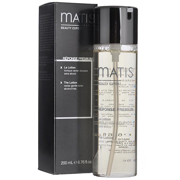 Matis Лосьон для лица, 200 мл36892Лосьон, богатый придающими энергию и увлажняющими активными компонентами, тонизирует и стимулирует кожу, оставляет ее упругой и сияющей. Подходит для всех типов кожи. Великолепное подготавливающее средство для дальнейшего ухода, которое оставляет ощущение комфорта и мягкость кожи. Активные компоненты : Экстракт черной икры - богат витаминами, протеинами и микроэлементами. Улучшает микрорельеф кожи, стимулирует клетки кожи, обладает великолепными увлажняющими и восстанавливающими свойствами. Морской коллаген - известен своими увлажняющими и пленкообразующими свойствами. Обволакивает кожу, укрепляет межклеточное сцепление, повышает сопротивляемость кожи. Морской гликоген - пополняет энергетические ресурсы кожи. Великолепный анти-стрессовый компонент. Укрепляет защитную систему кожи для борьбы с внешней агрессией. Помогает восстановить яркость и сияние кожи. Экстракт тамаринда - стимулируют способность кожи к обновлению, антиоксидант, борется со...