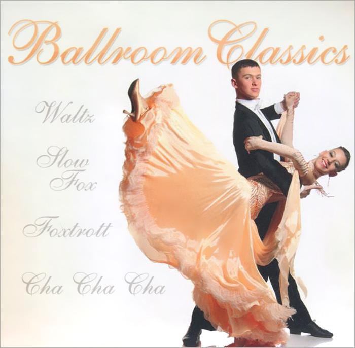 Ballroom Classics (2 CD)