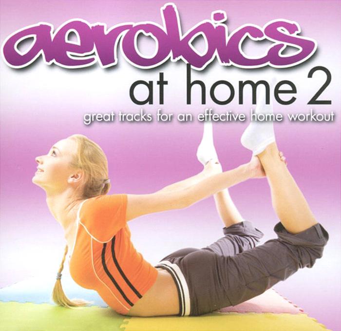 Aerobics At Home 2