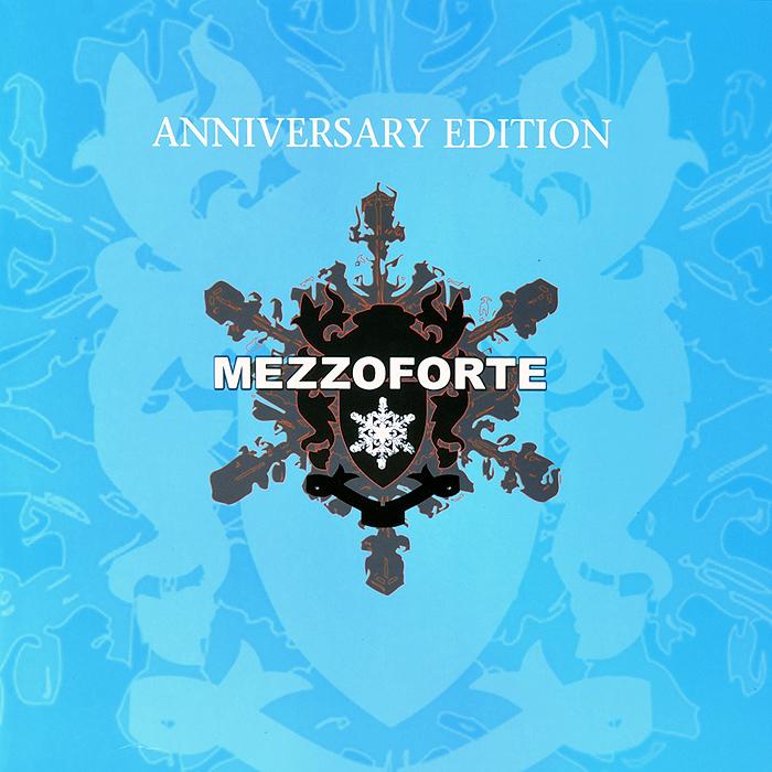 Mezzoforte. Anniversary Edition (2 LP)