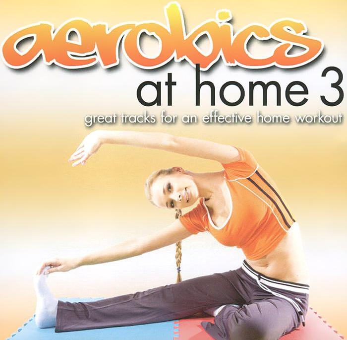 Aerobics At Home 3