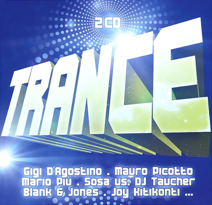 Trance (2 CD) 2014 2 Audio CD