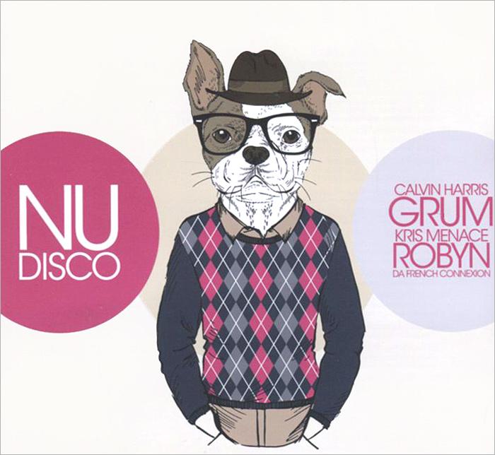 Nu Disco (2 CD)