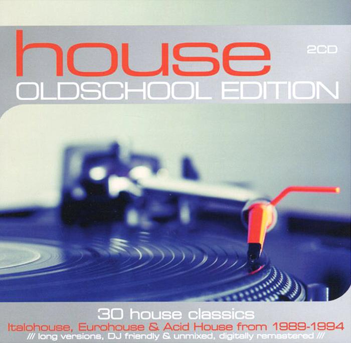 House Classics (1989 - 1994) (2 CD) 2014 2 Audio CD