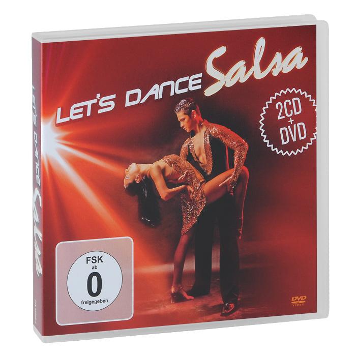 Let's Dance. Salsa (2 CD + DVD)