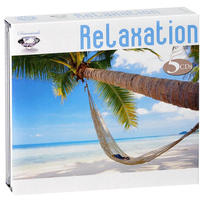 Diamonds. Relaxation (5 CD)