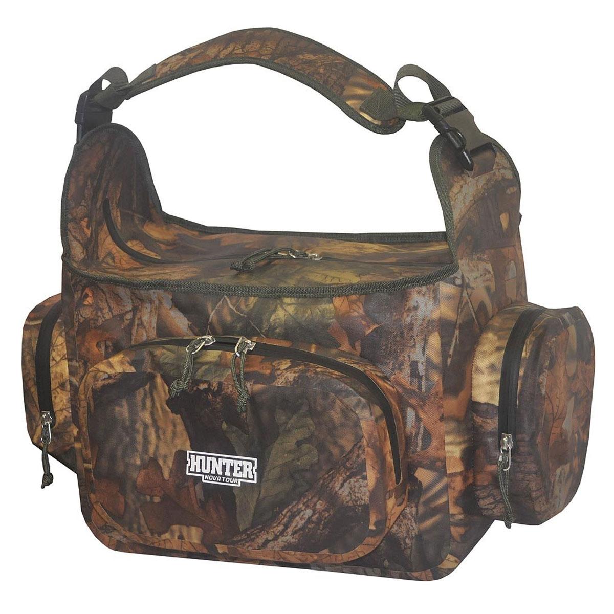 Охотничья сумка Hunter Nova Tour