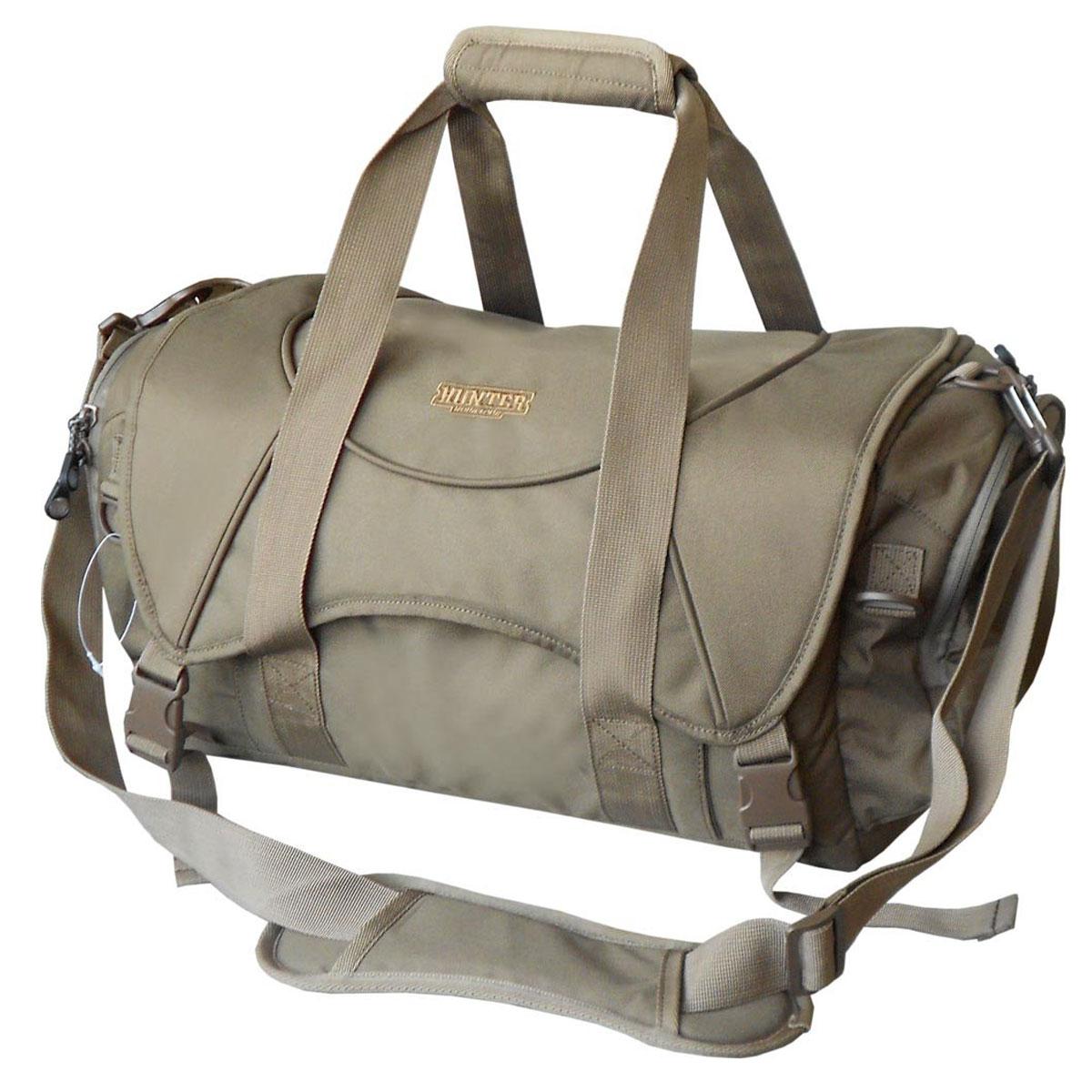 """Hunter Nova Tour Охотничья сумка Hunter Nova Tour """"Трофи"""", цвет: коричневый. 95128-228-00"""