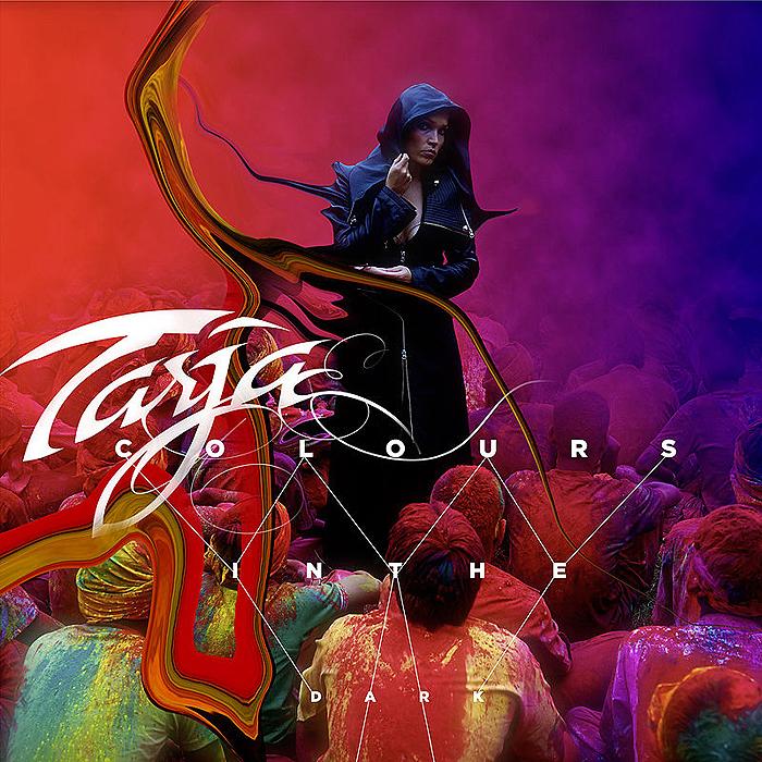 Третий студийный альбом финской симфо-готик дивы Тарьи Турунен