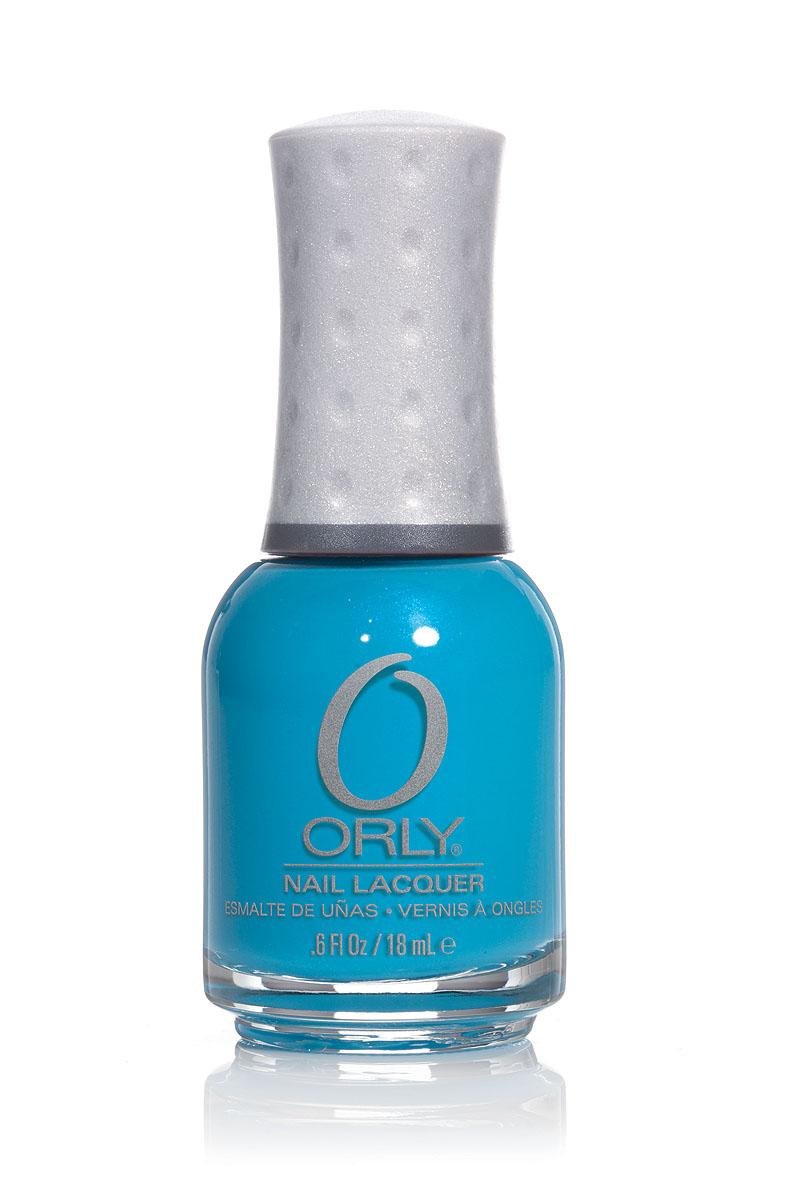 Orly Лак для ногтей Feel The Vibe, тон: № 761 Skinny Dip, 18 мл40761Элегантные, манящие, изысканные, чарующие - именно такие цвета составляют базовую коллекцию лаков для ногтей Orly. Широкий спектр тонов разнообразных оттенков позволяет удовлетворить самые изысканные вкусы и менять цвет ногтей хоть два раза в день. Вы можете выбрать какой угодно вариант гардероба - палитра лаков Orly позволит подобрать оттенок на любой случай и для любого настроения. Плюс ко всему приятно осознавать, что ваши ногти покрыты лаком фирмы, пользующейся репутацией одной из лучших среди специалистов ногтевого сервиса и на протяжении тридцати лет занимающейся разработкой и производством средств по уходу за натуральными ногтями. При этом останавливаться на достигнутом в Orly не собираются. Шесть изумительно-ярких цветов коллекции Feel The Vibe, созданной специально для солнечного сезона, станут отличным дополнением к необычного образу. Способ применения : нанести 1-2 слоя лака поверх базового покрытия. Завершить маникюр с помощью верхнего покрытия...