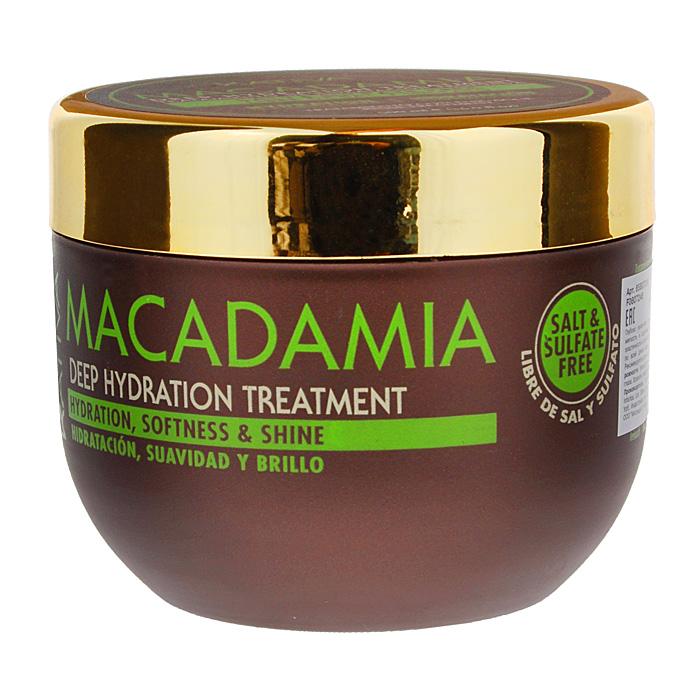 Kativa Уход Macadamia интенсивно увлажняющий, для нормальных и поврежденных волос, 500 мл65807246Маска-уход возвращает волосам природную силу, восстанавливая изнутри их структуру. После использования они становятся послушными, гладкими и сияют здоровьем. Масло макадамии обеспечивает глубокое увлажнение, разглаживает чешуйки волос, предотвращает их ломкость. Способ применения : нанести на чистые влажные волосы по всей длине. Оставить на 10-15 минут для глубокого воздействия, а затем тщательно смыть. Рекомендуется использовать 2 раза в неделю. Товар сертифицирован.