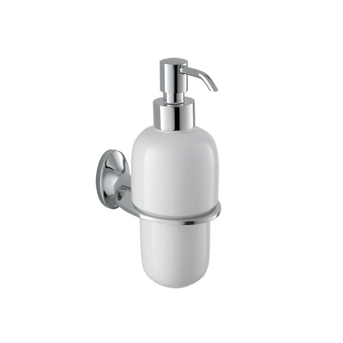 Дозатор для жидкого мыла Iddis LeafLEASBC0I46