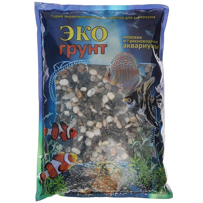 Галька ЭКО грунт Феодосия №3, для аквариумов, 10-15 мм, 3,5 кгг-0052ЭКО грунт (произведено в России) - это широкий ассортимент природного натурального и цветного грунта. Каждая упаковка содержит тщательно промытый, просеянный и откалиброванный грунт. Экологически чистая краска, которая покрывает цветные грунты, безопасна для всех обитателей аквариумов и террариумов. Главными качествами этой краски являются ее яркость, устойчивость и безопасность для живых организмов. Разнообразие грунтов позволит Вам комбинировать фракции различных цветов и размеров, создавая при этом неповторимые декоративные композиции для украшения террариумов и аквариумов. Изготовлен из экологически чистого сырья, откалиброван, промыт и подвергнут термической обработке. Область применения - морские и пресноводные аквариумы, палюдариумы, террариумы. На каждой упаковке, помимо веса, указан калибр фракций.