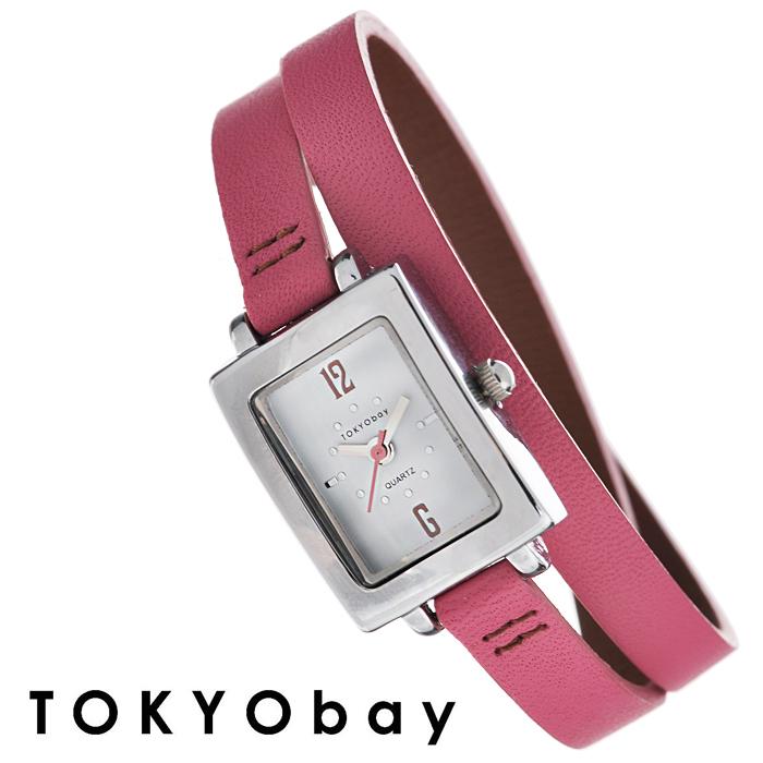 Часы женские наручные Tokyobay Neo. TL7305-PKTL7305-PKНаручные часы Tokyobay Neo - это стильное дополнение к вашему неповторимому образу. Эти часы созданы для современных девушек, ценящих стиль, качество и практичность. Часы оснащены японским кварцевым механизмом MIYOTA. Корпус прямоугольной формы выполнен из сплава металлов, не содержащего никель. Задняя крышка изготовлена из нержавеющей стали. Циферблат оформлен арабскими цифрами и отметками, имеет три стрелки - часовую, минутную и секундную. Циферблат защищен ударопрочным оптическим пластиком. Тонкий ремешок выполнен из натуральной кожи и застегивается на классическую застежку. Часы Tokyobay - это практичный и модный аксессуар, который подчеркнет ваш безупречный вкус.