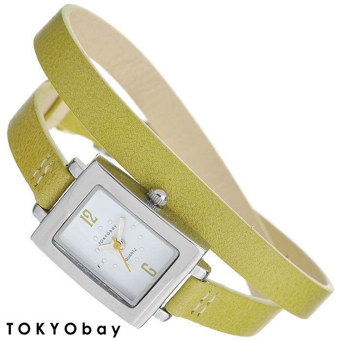 Часы женские наручные Tokyobay Neo. TL7305-OLTL7305-OLНаручные часы Tokyobay Neo - это стильное дополнение к вашему неповторимому образу. Эти часы созданы для современных девушек, ценящих стиль, качество и практичность. Часы оснащены японским кварцевым механизмом MIYOTA. Корпус прямоугольной формы выполнен из сплава металлов, не содержащего никель. Задняя крышка изготовлена из нержавеющей стали. Циферблат оформлен арабскими цифрами и отметками, имеет три стрелки - часовую, минутную и секундную. Циферблат защищен ударопрочным оптическим пластиком. Тонкий ремешок выполнен из натуральной кожи и застегивается на классическую застежку. Часы Tokyobay - это практичный и модный аксессуар, который подчеркнет ваш безупречный вкус.