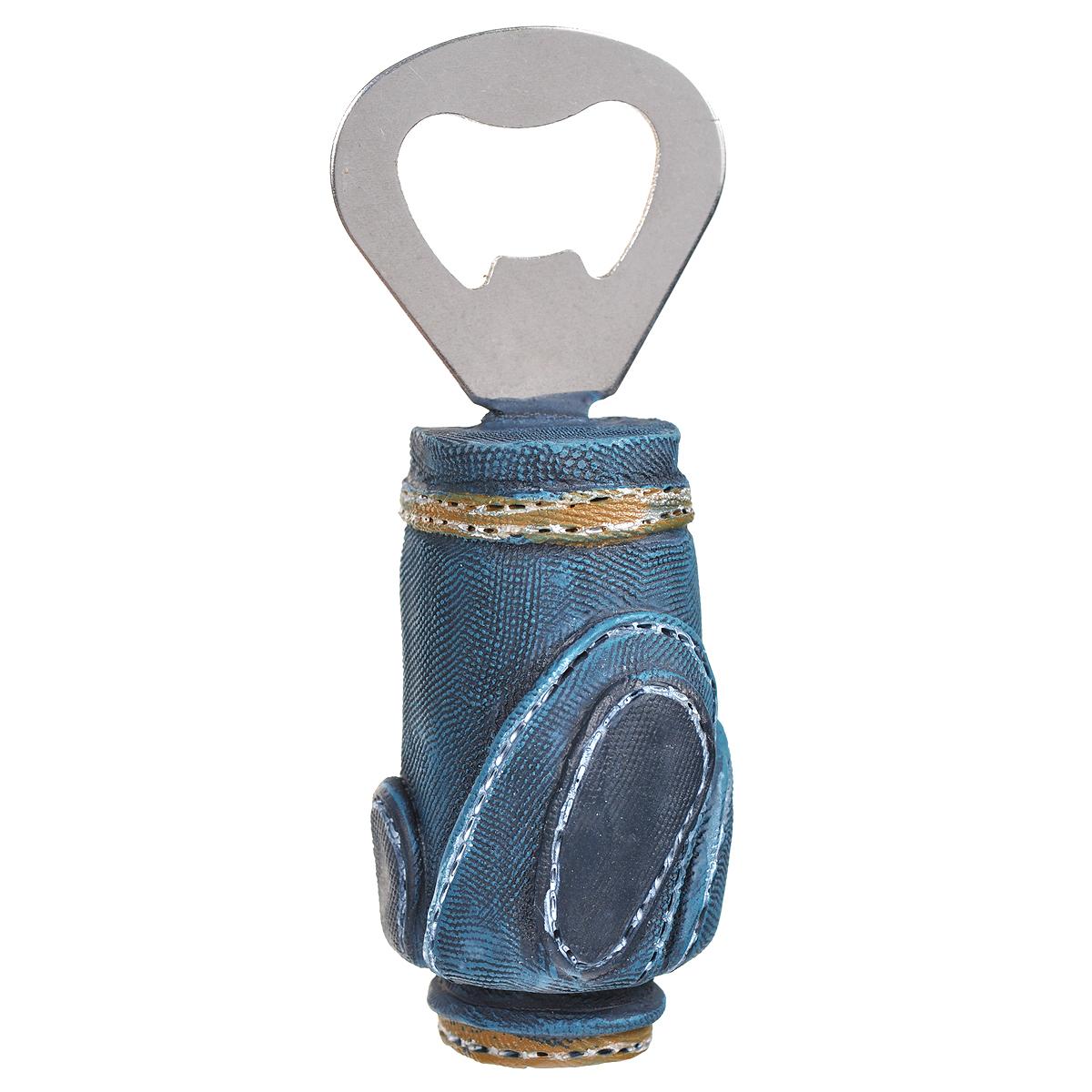 Ключ для открывания бутылок. 2893028930Ключ для открывания бутылок - это полезный и нужный прибор в каждом доме. Рабочая часть выполнена из металла. Рукоятка изготовлена из пластика с оригинальным дизайном.