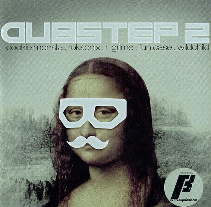 Dubstep 2 (2 CD) 2013 2 Audio CD