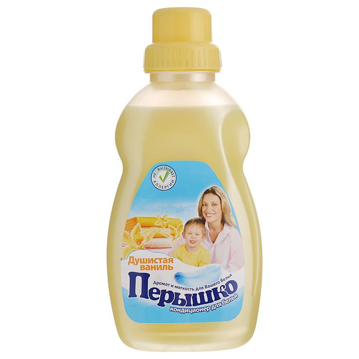 Кондиционер для белья Перышко Душистая ваниль, 500 мл523-3