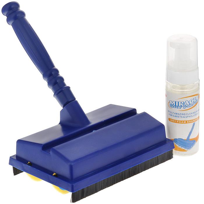 Пятновыводитель Bradex Miracle Dry FoamTD 0049