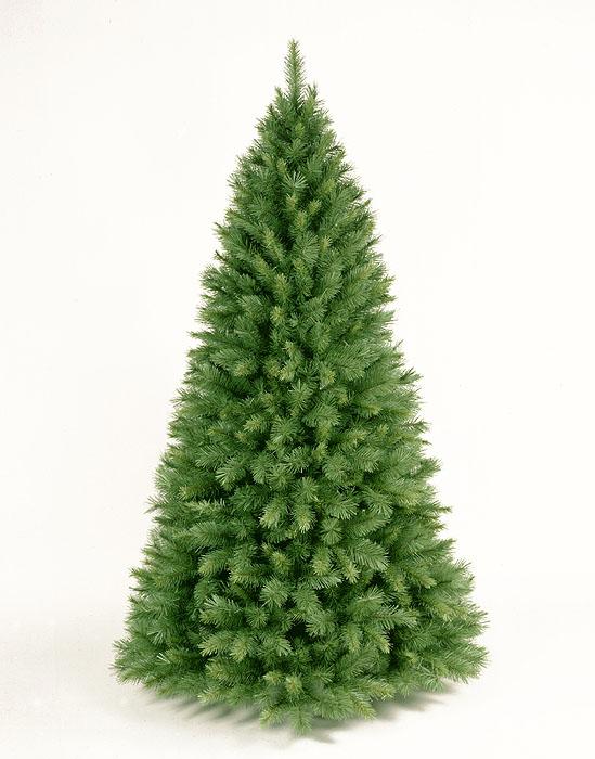 Ель Александр высота 122 см, цвет: зеленый