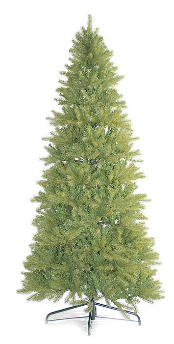 Ель Канзас высота 180 см, цвет: зеленый