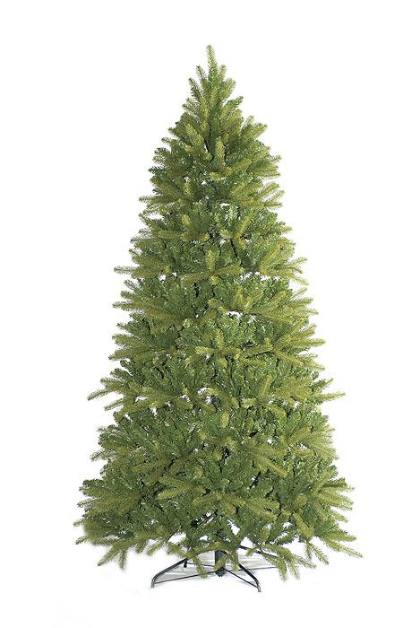 Ель Миссури высота 210 см, цвет: зеленый31MISS210Искусственная елка Миссури, выполненная их ПВХ - прекрасный вариант для оформления интерьера к Новому году. В комплект входит: металлическая подставка, болты, ствол, ветки, верхушка. Для сборки нужно соединить части и вставить веточки в пазы ствола. Веточки верхушки распушаются. Ветки елки достаточно толстые, что позволяет им не гнуться и не прогибаться под тяжестью игрушек, легко и быстро распушаются - каждая по отдельности. Иголки не осыпаются, не мнутся, со временем не выцветают. Сказочно красивая новогодняя елка украсит интерьер вашего дома и создаст теплую и уютную атмосферу праздника. Откройте для себя удивительный мир сказок и грез. Почувствуйте волшебные минуты ожидания праздника, создайте новогоднее настроение вашим дорогим и близким.