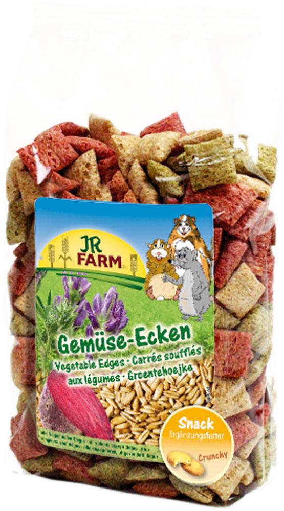 Лакомство для грызунов JR Farm Подушечки из овощей, 100 г25590Лакомство для грызунов JR Farm Подушечки из овощей - дополнительный вкусный хрустящий корм для грызунов. Рекомендации по кормлению: в зависимости от размера животного давать до 4 овощных подушечек в день отдельно или смешивая с основной едой. Состав: злаки (овес), овощи (красная свекла), переработанные травы (люцерна), овощной белок, солод, минералы. Пищевая ценность: белок 14,5%, жиры 5,0%, клетчатка 2,0%, зола 3,5%. Вес: 100 г. Товар сертифицирован. Уважаемые клиенты! Обращаем ваше внимание на возможные изменения в дизайне упаковки. Качественные характеристики товара остаются неизменными. Поставка осуществляется в зависимости от наличия на складе.