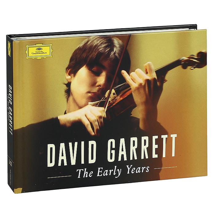 Подарочное издание упаковано в картонный DigiPack размером 19 см х 14 см с 16-страничным буклетом. Буклет содержит фотографии и дополнительную информацию на английском и немецком языках.
