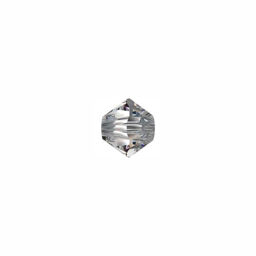Бусины Swarovski Elements, цвет: прозрачный, 6 мм, 20 шт. 389002
