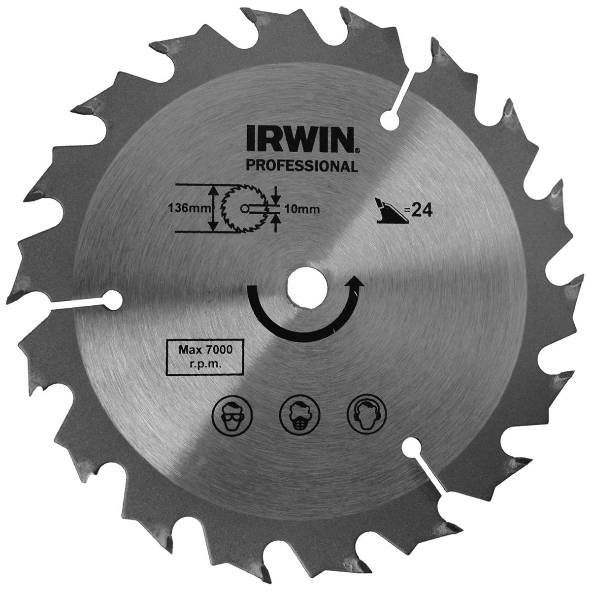 "������� ���� �� ������ Irwin ""Pro Cordless"", 136 ��"