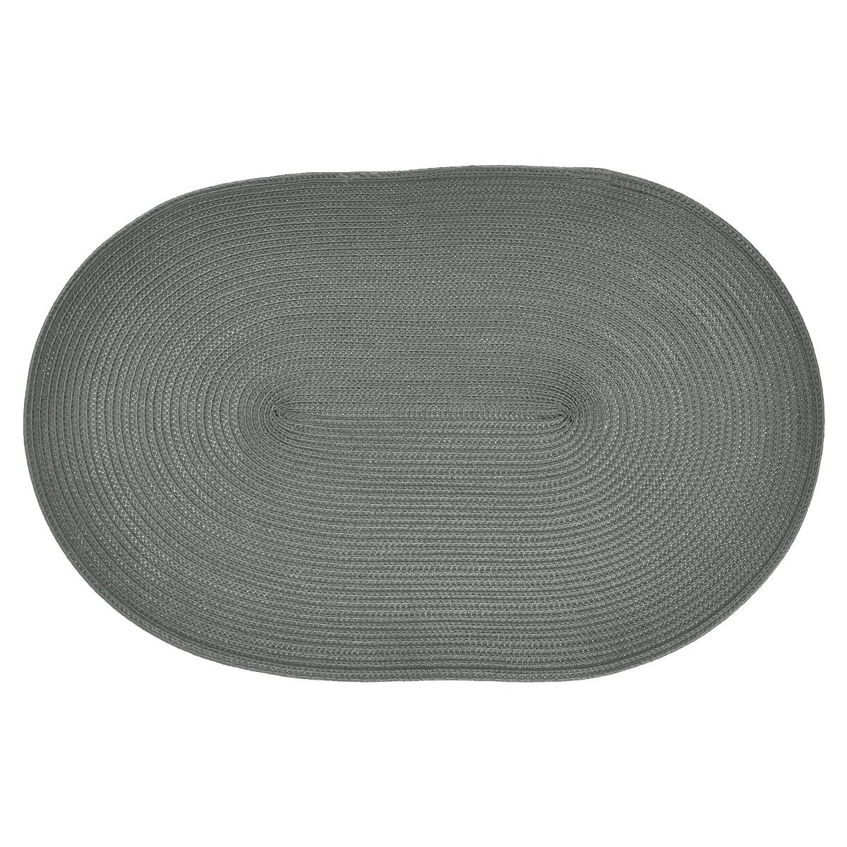 Салфетка для кухни Loks, цвет: серый, 30 см х 45 см. P400-117