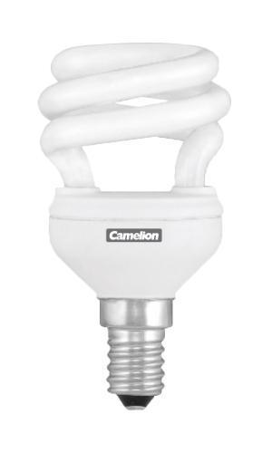 Camelion FC11-AS-T2/827/E14 энергосберегающая лампа, 11Вт