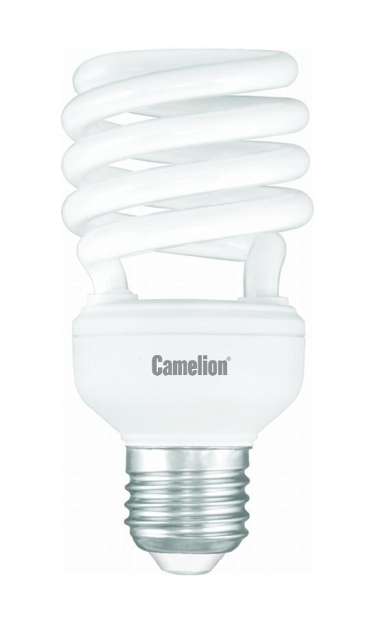 Camelion FC20-AS-T2/827/E27 ����������������� �����, 20�� - CamelionFC20-AS-T2/827/E27�������� �� 80% �������������� �� ��������� � �������� ������� ����������� ����� �� �������. ������ �������������� �� ����� ������ ����� - ����������� ������������� � ������������, ��������� � ����������� �������. ���������� ���� - ����������� ������ ������ ���� �����������. ������������� ������� ���������. ��������� ��� ��������. ���������� ������������������ ������� ��� ������. ����������� ������������� ����� �� ����� - ������ ���� �� ������ �����. ������� ������� ������������� (Ra �� ����� 82) - ������������ �������� ������. ������� ������������� �������� ������������ (�� -15 oC �� +40 oC) - ����������� ������������� ���� ��� ���������. ������� �������� ���������� - 220-240� / 50�� ����������� ������ ����� ���������� ������������� ������� - ������ �����, �������� ����� � ������� ����� ����. ���������� ������� - ����������� ������������ ����������� � ����� ������������, ��� ����������� ����� �����������.