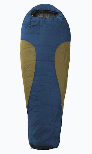 Спальный мешок Husky Musset, правосторонняя молнияУТ-000051572