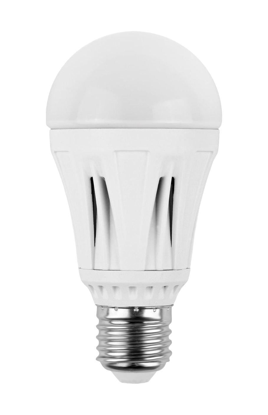Camelion LED10-A60/845/E27 светодиодная лампа, 10ВтLED10-A60/845/E27Энергосберегающие лампы Camelion, серия Camelion PRO. Конфигурация колбы - Рефлектор (JCDR). Служат в 10 раз дольше, чем обычные лампы накаливания. Сверхкомпактные размеры. Улучшенные электро- светотехнические характеристики.