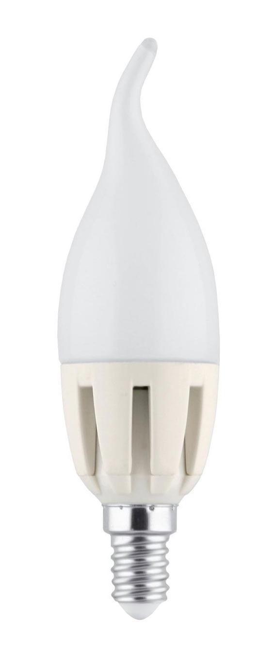 Camelion LED5.5-CW35/845/E14 светодиодная лампа, 5,5ВтLED5.5-CW35/845/E14Экономят до 80% электроэнергии по сравнению с обычными лампами накаливания такой же яркости. Низкое тепловыделение во время работы лампы - возможность использования в светильниках, критичных к повышенному нагреву. Встроенный ЭПРА - возможность прямой замены ламп накаливания. Универсальное рабочее положение. Включение без мерцания. Отсутствие стробоскопического эффекта при работе. Равномерное распределение света по колбе - мягкий свет не слепит глаза. Высокий уровень цветопередачи (Ra не менее 82) - естественная передача цветов. Широкий температурный диапазон эксплуатации (от -15 oC до +40 oC) - возможность использования ламп вне помещений. Рабочий диапазон напряжений - 220-240В / 50Гц Возможность выбора света различного спектрального состава - теплый белый, холодный белый и дневной белый свет. Компактные размеры - возможность использовать практически в любых светильниках, где применяются лампы накаливания.