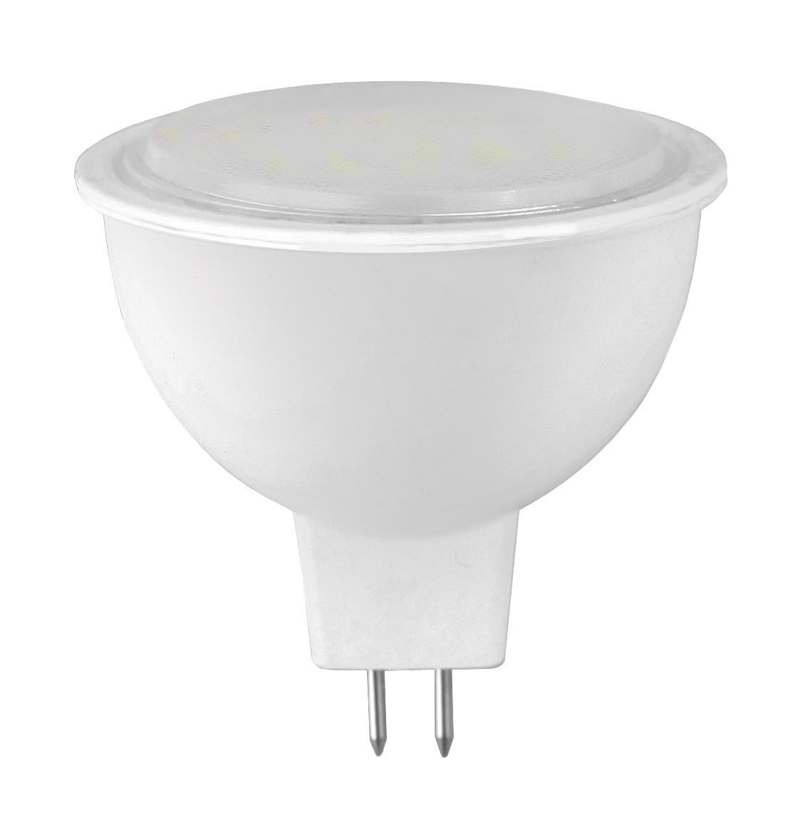 Camelion LED5-JCDR/830/GU5.3 светодиодная лампа, 5ВтLED5-JCDR/830/GU5.3Высокая вибро- и ударопрочность - отсутствуют нить накаливания и хрупкие стеклянные трубки. Широкий температурный диапазон эксплуатации (от -30 C до +40 C) - возможность использования ламп вне помещений. Могут применяться как для основного, так и для акцентированного освещения. Экономия электроэнергии до 90% без ущерба для освещенности и качества света по сравнению с обычными лампами накаливания такой же яркости. Мгновенное включение и выход на полную яркость. Светодиодные лампы для точечных светильников - это замена традиционных и повсеместно используемых галогенных ламп типа JCDR. Отличительной особенностью светодиодных ламп точечного света является низкое энергопотребление и почти отсутствие нагрева в процессе эксплуатации. При этом -это лампы с высоким сроком службы 30 000 - 50 000 часов. Если вы хотите экономить, и готовы на начальном этапе потратиться, тогда ваш выбор светодиодное освещение. Если же по каким-то причинам светодиодные источники света вас...