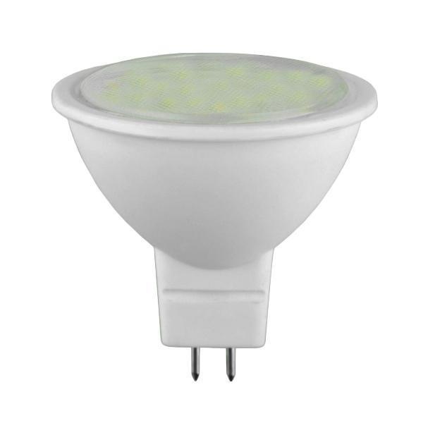 Camelion LED3-JCDR/830/GU5.3 светодиодная лампа, 3ВтLED3-JCDR/830/GU5.3Высокая вибро- и ударопрочность - отсутствуют нить накаливания и хрупкие стеклянные трубки. Широкий температурный диапазон эксплуатации (от -30 оC до +40 оC) - возможность использования ламп вне помещений. Могут применяться как для основного, так и для акцентированного освещения. Экономия электроэнергии до 90% без ущерба для освещенности и качества света по сравнению с обычными лампами накаливания такой же яркости. Мгновенное включение и выход на полную яркость. Светодиодные лампы для точечных светильников - это замена традиционных и повсеместно используемых галогенных ламп типа JCDR. Отличительной особенностью светодиодных ламп точечного света является низкое энергопотребление и почти отсутствие нагрева в процессе эксплуатации. При этом -это лампы с высоким сроком службы 30 000 - 50 000 часов. Если вы хотите экономить, и готовы на начальном этапе потратиться, тогда Ваш выбор светодиодное освещение. Если же по каким-то причинам светодиодные источники света Вас не устраивают,...