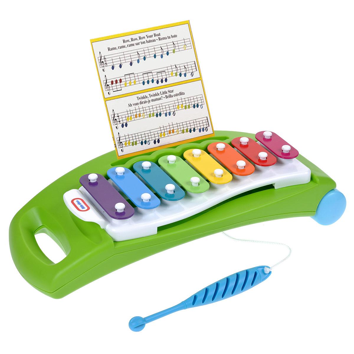 Музыкальная игрушка Little Tikes Ксилофон627767