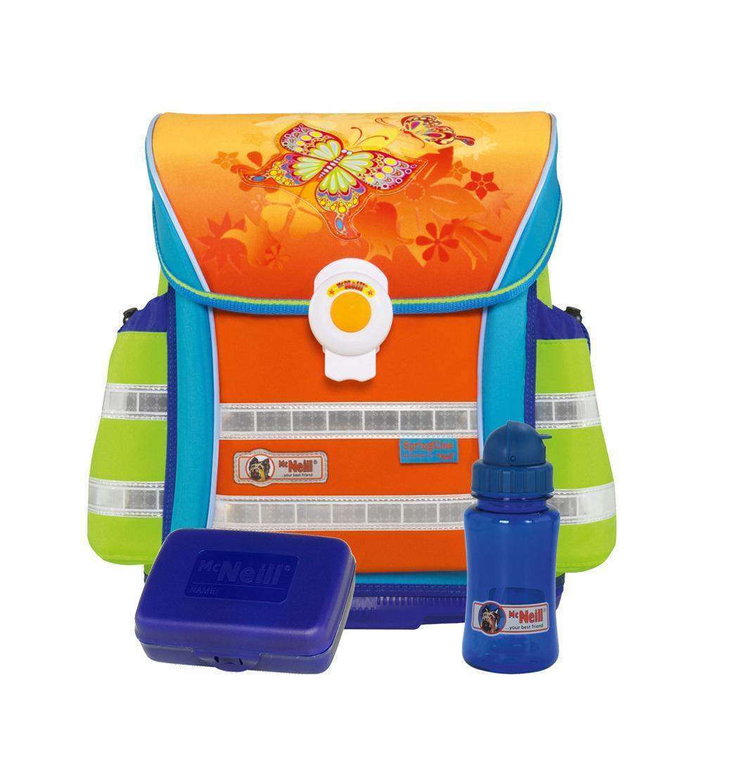 Рюкзак детский McNeill ERGO Light COMPACT Весна9583144000