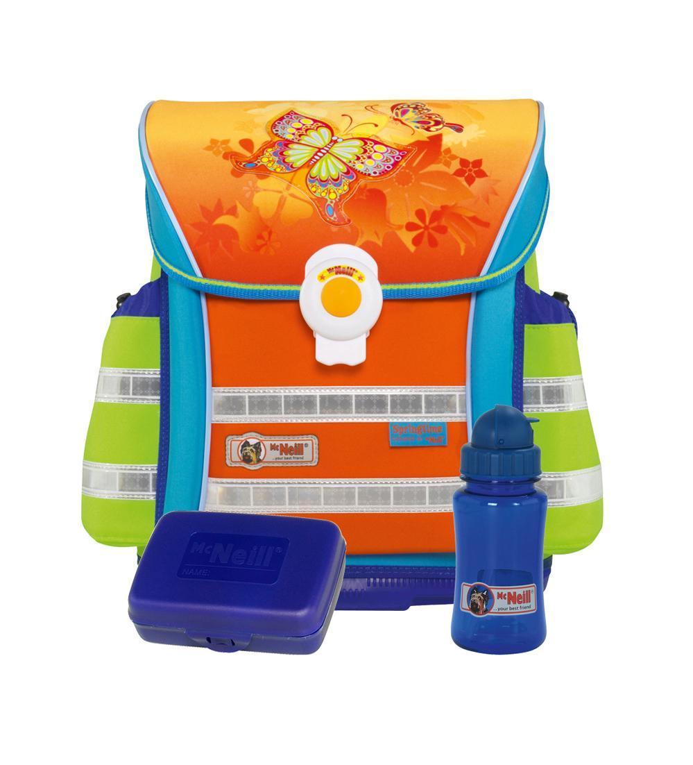Рюкзак детский McNeill ERGO Light 912 Весна9584144000