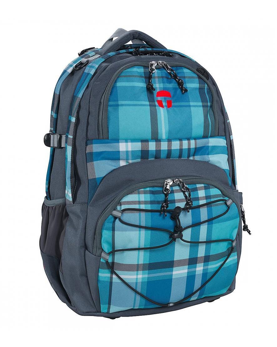 Рюкзак детский Take It Easy 2804047019128040470191Удобный и практичный рюкзак, изготовленный из новейших экологически чистых материалов.