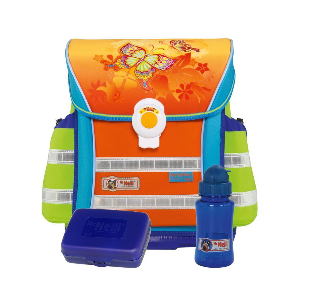 Рюкзак детский McNeill ERGO Light Плюс Весна9601144000