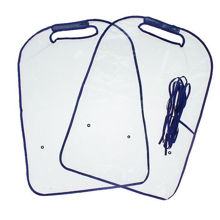 Защита для автомобильного кресла Bradex