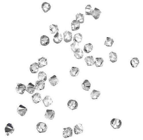 Бусины Swarovski Elements, цвет: прозрачный, 5 мм, 20 шт. 389024